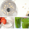 3 Breakfast Smoothies to Jump Start Your Day