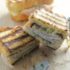 Turkey Pesto Sandwich Melts