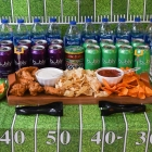 HOMEGATING FOR GAME DAY
