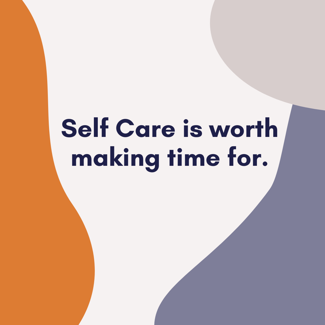 affirmations for self care quote